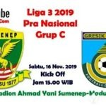 Perssu vs Gresik United