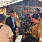 Masa Kontrak Hampir Final, Revitalisasi Pasar Sentol Hambat Transportasi