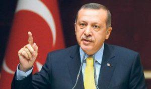 Erdogan Kekerasan Israel Didukung Barat dan Negara Arab