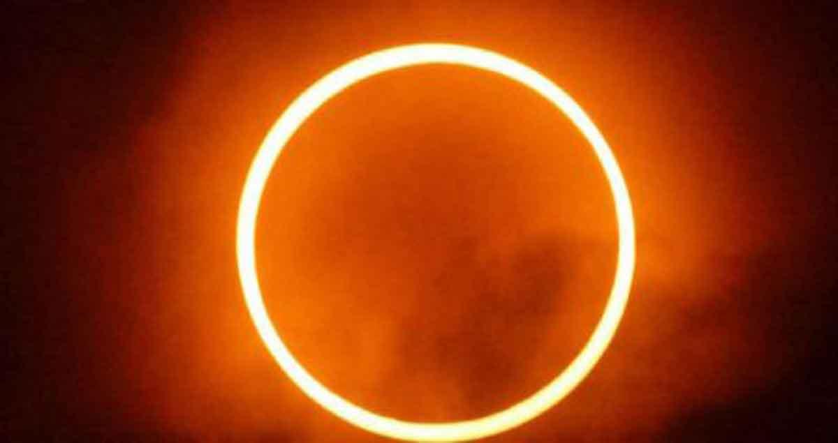 Gerhana Matahari Cincin akan Muncul 26 Desember, Ini Daftar Lokasi Melihatnya