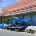 Pemkab Kewalahan Atasi Polemik Pasar Pakong, Ratusan Kios Bernilai Miliaran Sia-sia