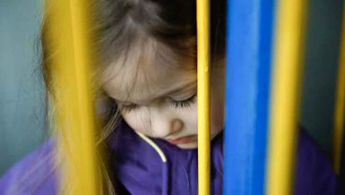 Lakukan 6 Gerakan Sederhana Ini untuk Bantu Hilangkan Stres Anak