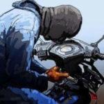 Cegah Pencurian Motor dengan 4 Cara Ini