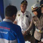 Supir dan Kondektur AKAP Jalani Tes Urine di Sampang