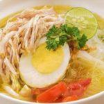 Resep Bening Bihun Ayam Suwir yang Menggiurkan