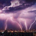 BMKG Cuaca Ekstrem Masih Terjadi Hingga Sepekan ke Depan