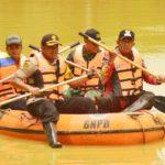 BPBD Sumenep Bentuk Posko Tanggap Bencana di Tiga Kecamatan