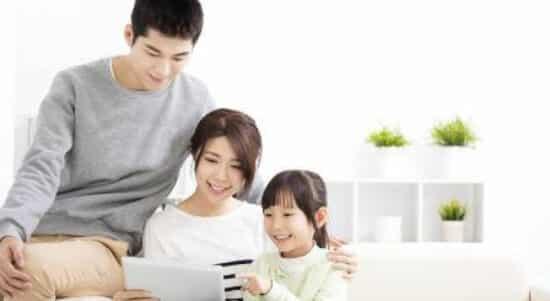 Lakukan 5 Kebiasaan Sederhana Ini Agar Bisa Jadi Orang Tua Baik dan Efektif