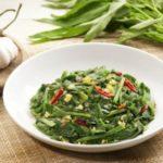 Manfaat Sayur Kangkung Bagi Kesehatan