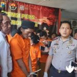 Pakai Sabu, Ustaz di Bangkalan Ditangkap Polisi