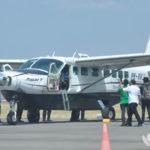 Kursi Pesawat Perintis selama Januari hampir Habis Terjual