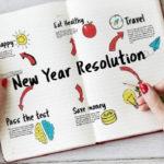 Tahun Baru 2020, Ini 5 Resolusi yang Bisa Anda Lakukan