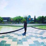 Taman Asri Kowel Diserahkan ke Kelurahan