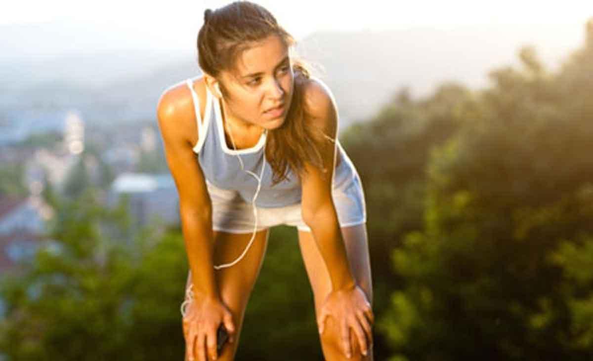 4 Cara Cegah Jerawat Muncul Setelah Olahraga