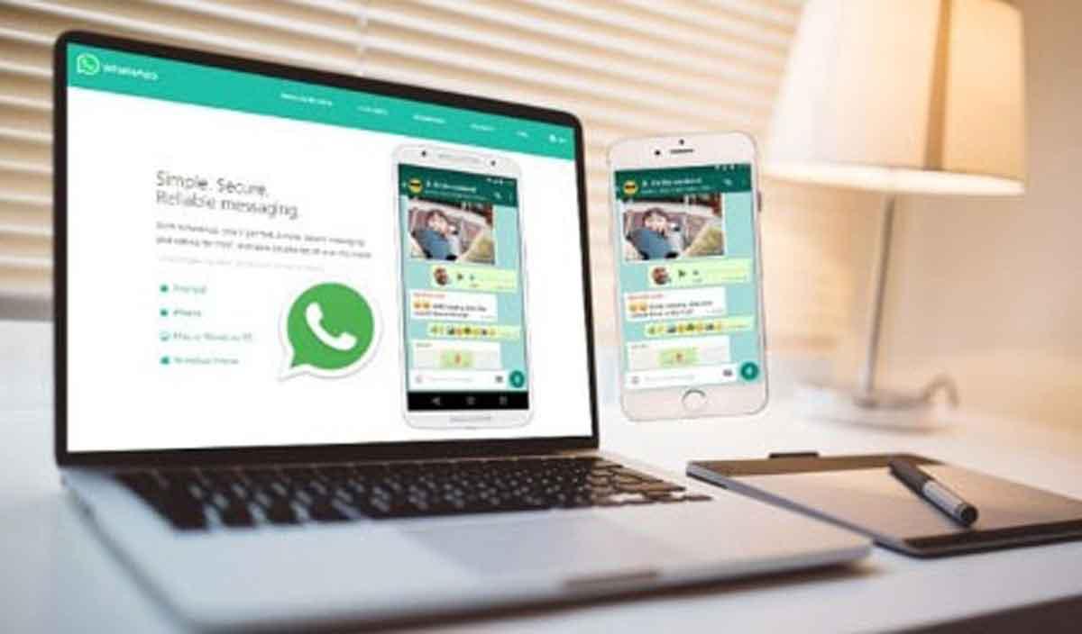 Cara Mudah Video Call WhatsApp Gunakan Laptop