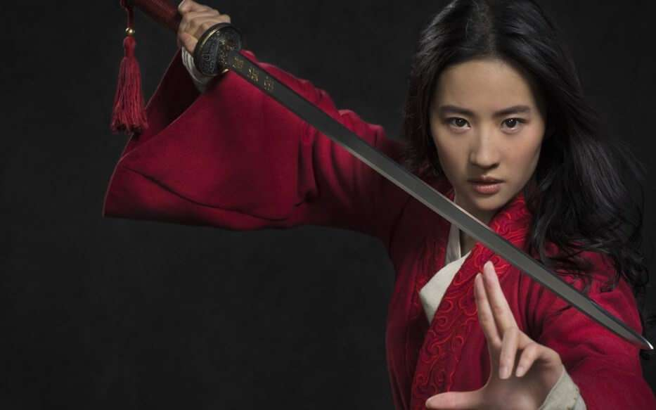 Film Action 2020 Mulan download substitle indonesia