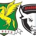 Perssu vs Madura FC