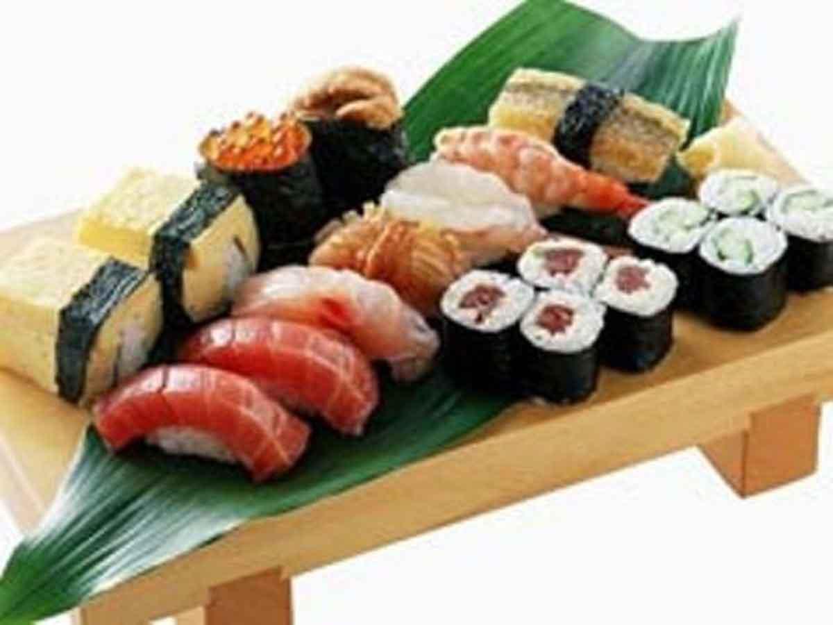 5 Khasiat Makanan Jepang Untuk Kesehatan yang Jarang Anda Ketahui