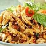 Resep Ayam Suir Lezat untuk Menu Sahur