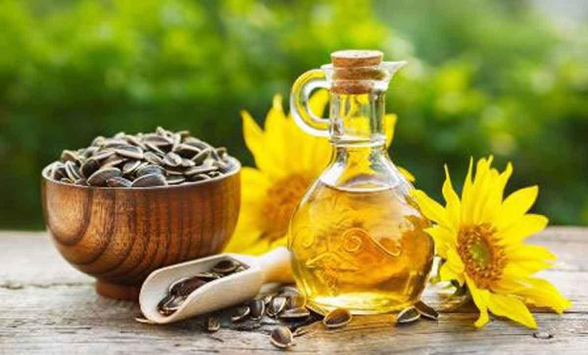 Minyak Biji Bunga Matahari, Ini 5 Manfaatnya Bagi Kecantikan Kulit