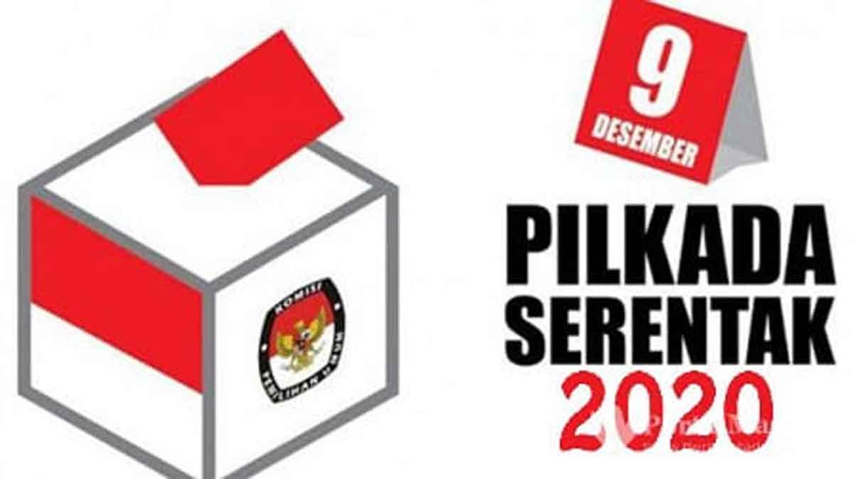 Pilkada serentak 2020 @portalmadura.com