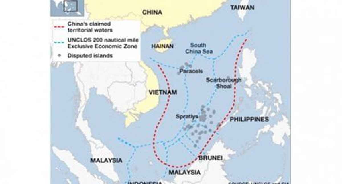United Nations Convention on the Law of the Sea UNCLOS