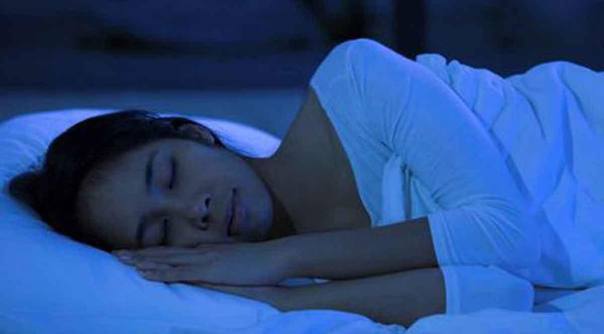 Manfaat Tidur Gelap Bagi Kesehatan Tubuh
