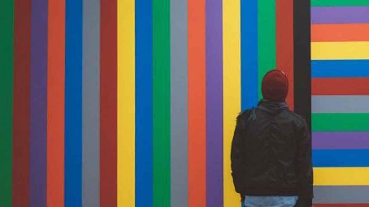 8 Warna Ini Bisa Menunjukan Kepribadian Anda