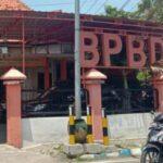 Kantor BPBD Bangkalan