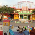 Stadion Gelora Bangkalan (SGB) (M. Saed @portalmadura.com)