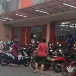 PAD Parkir di Bangkalan Belum Capai Target