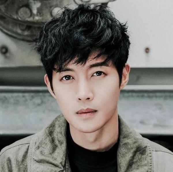 Ini 50 Model Rambut Pria Korea Keren Portalmadura Com