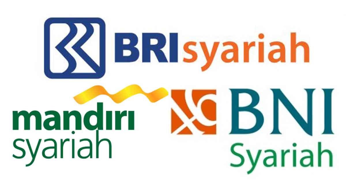 Merger Tiga Bank Syariah Jadi Skala Global