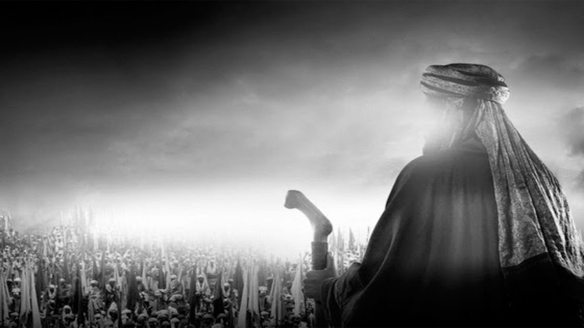 Sabarnya Utsman bin Affan Ketika Ditinggal Nikah Pujaan Hati