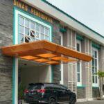 23 November Uji Coba PTM Tingkat SD dan SMP di Bangkalan