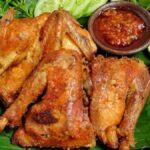 Resep Ayam Goreng Kalasan yang Renyah dan Gurih