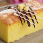 Resep Cheese Cake Super Lembut