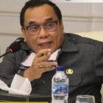 Dokumen Pendukung Pembangunan Pasar Kolpajung tak Lengkap
