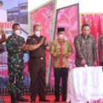 Implementasi Layanan Prima, Bupati Sampang Launching RSD Ketapang