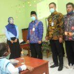 Uji Coba KBM Tatap Muka, Murid TK Sampang Wajib Disiplin Prokes