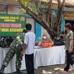 71 Ribu Warga Sampang Langgar Prokes Covid 19
