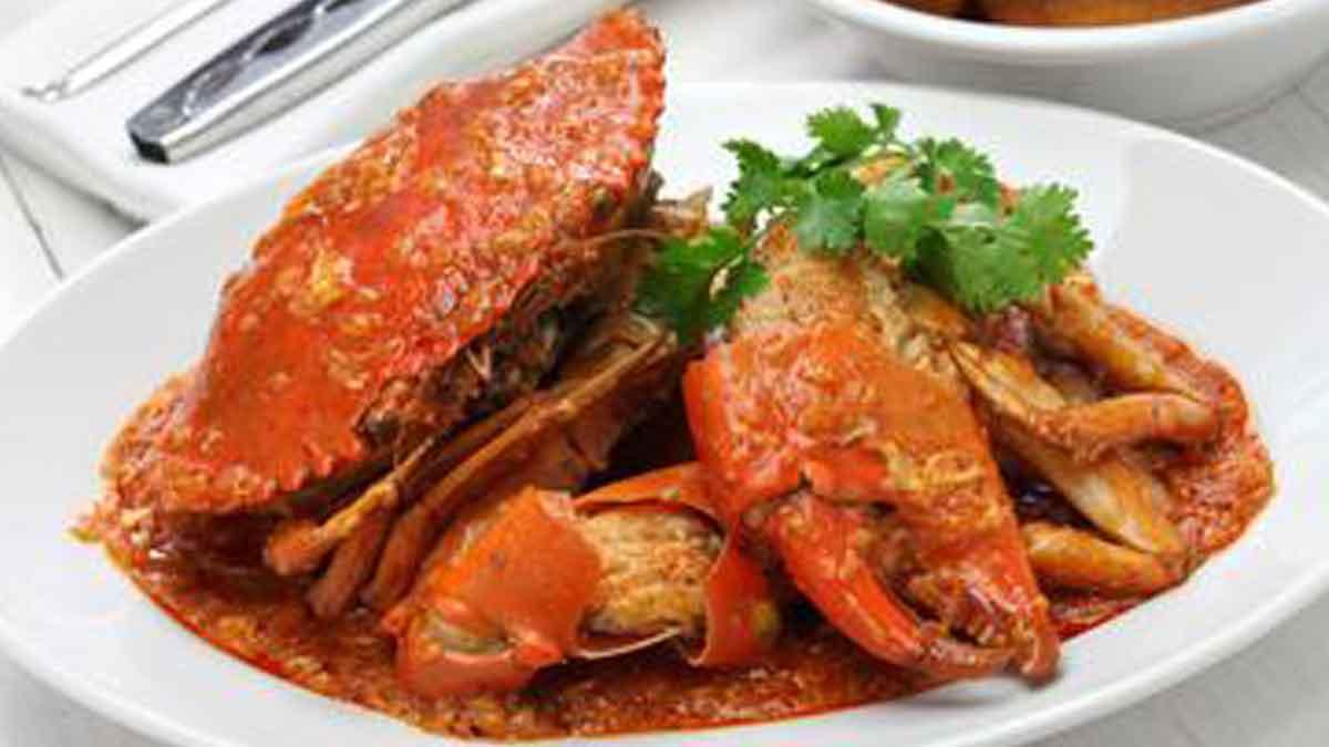 Resep Kepiting Saus Padang Gurih dan Nikmat
