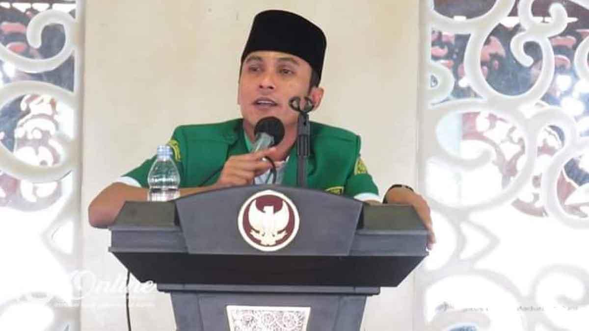 GP Ansor Pamekasan : Penunjukan Gus Yaqut Jadi Menag Sangat Tepat