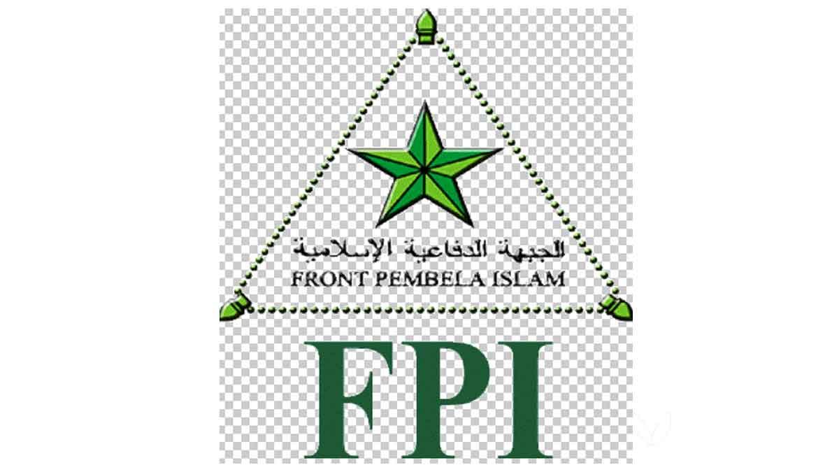 Polisi Copot Atribut FPI Berlaku di Seluruh Indonesia