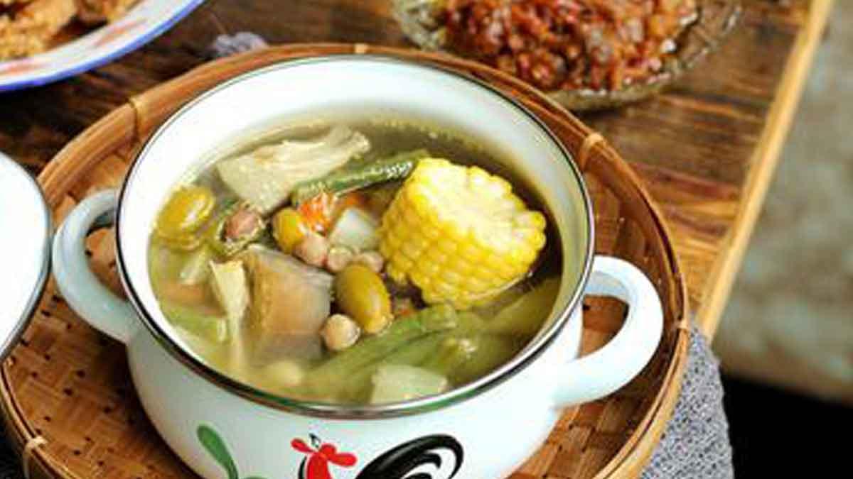 Resep Sayur Asem Jakarta Enak dan Segar