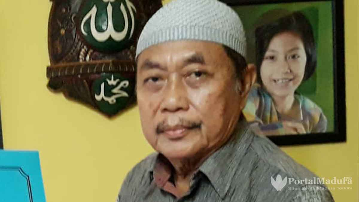 Breaking News Wartawan Senior Deny Abu Said Wafat 1