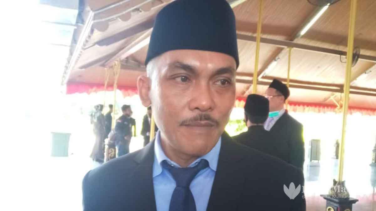 PTM di Bangkalan Ditunda Sampai Waktu Tak Ditentukan