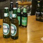 Tak Beralkohol Kenali Minuman Yang Ditemukan Petugas di Bherung Sabu Pandian Bherung Kompi Sumenep