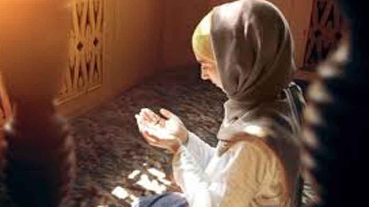 Baca Doa Ini agar Mudah Punya Anak
