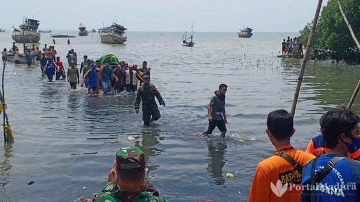 Meninggal, Basarnas Kembali Temukan Nelayan Hilang di Sumenep